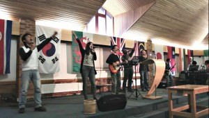 CIC Worship Team