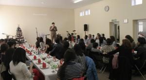 Christmas Service 2013
